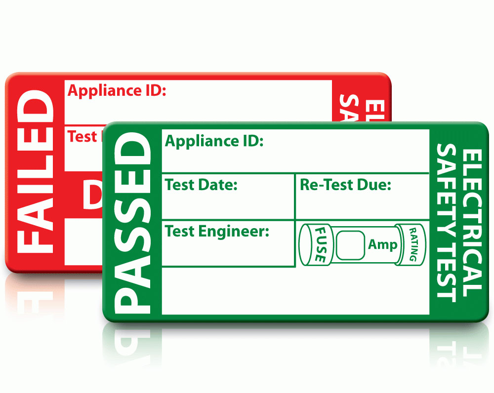 PAT Testing Service Chester